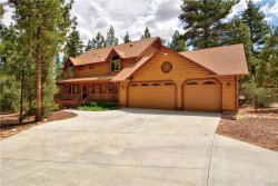 Photo of 1030 Wilderness Drive, Big Bear City, CA 92314 (MLS # 3173546)
