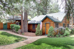 Photo of 124 Lake Drive, Big Bear Lake, CA 92315 (MLS # 3173548)