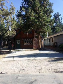 Photo of 334 East Mountain View Boulevard, Big Bear City, CA 92314 (MLS # 3173586)