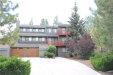Photo of 275 Pinto Court, Big Bear Lake, CA 92315 (MLS # 3173597)