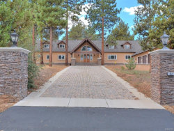 Photo of 1027 Heritage Trail, Big Bear City, CA 92314 (MLS # 3173601)