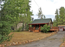 Photo of 542 Highland Road, Big Bear Lake, CA 92315 (MLS # 3173618)