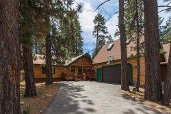 Photo of 39217 Starview Lane, Big Bear Lake, CA 92315 (MLS # 3173630)