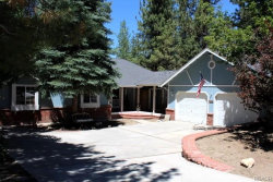 Photo of 246 Crystal Lake Road, Big Bear Lake, CA 92315 (MLS # 3173647)
