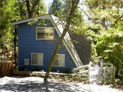 Photo of 27324 Pinewood Drive, Lake Arrowhead, CA 92352 (MLS # 3173670)