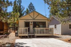 Photo of 925 Cypress Lane, Big Bear City, CA 92314 (MLS # 3173683)