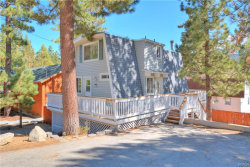 Photo of 42653 Cougar Road, Big Bear Lake, CA 92315 (MLS # 3173711)