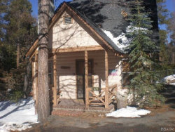Photo of 879 Conklin Road, Big Bear Lake, CA 92315 (MLS # 3173713)