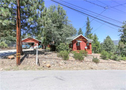 Photo of 594 Talmadge Road, Big Bear Lake, CA 92315 (MLS # 3173722)