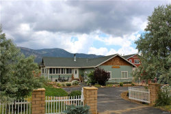Photo of 2144 Erwin Ranch Road, Big Bear City, CA 92314 (MLS # 3173733)