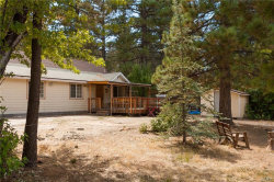 Photo of 41365 Park Avenue, Big Bear Lake, CA 92315 (MLS # 3173740)