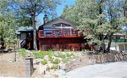 Photo of 1334 Balsam Drive, Big Bear Lake, CA 92315 (MLS # 3173744)