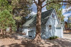 Photo of 298 Holmes Lane, Sugarloaf, CA 92386 (MLS # 3173821)