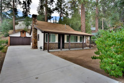 Photo of 999 Cherry Lane, Big Bear Lake, CA 92315 (MLS # 3173863)