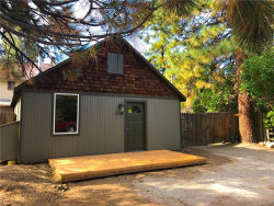 Photo of 1124 West Aeroplane Boulevard, Big Bear City, CA 92314 (MLS # 3173867)