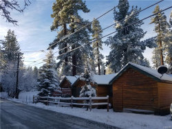 Photo of 40191 Highland Road, Big Bear Lake, CA 92315 (MLS # 3173870)