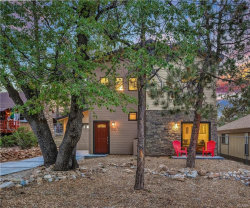 Photo of 530 Wanita Lane, Big Bear Lake, CA 92315 (MLS # 3173885)