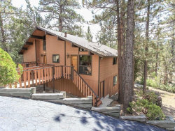 Photo of 368 Olympic Drive, Big Bear Lake, CA 92315 (MLS # 3173919)