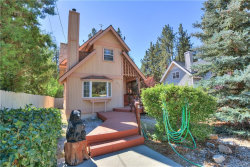 Photo of 308 West North Shore Drive, Big Bear City, CA 92314 (MLS # 3173924)