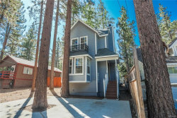 Photo of 42631 Cedar Avenue, Big Bear Lake, CA 92315 (MLS # 3173942)