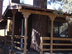 Photo of 716 Vista Lane, Sugarloaf, CA 92386 (MLS # 3173948)