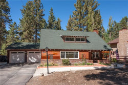 Photo of 39184 Buckthorn Road, Big Bear Lake, CA 92315 (MLS # 3173955)