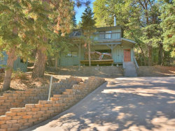 Photo of 42941 Dogwood, Big Bear Lake, CA 92315 (MLS # 3173957)