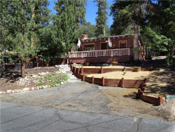 Photo of 43436 Colusa Drive, Big Bear Lake, CA 92315 (MLS # 3173959)