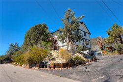Photo of 1117 Antelope Mountain Drive, Big Bear City, CA 92314 (MLS # 3173973)