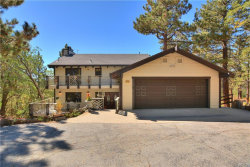 Photo of 978 Deer Trail Lane, Fawnskin, CA 92333 (MLS # 3173975)