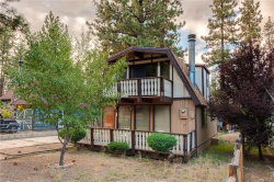 Photo of 317 East Sherwood Boulevard, Big Bear City, CA 92314 (MLS # 3173991)