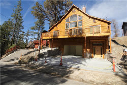 Photo of 42774 Alta Vista Avenue, Big Bear Lake, CA 92315 (MLS # 3174028)