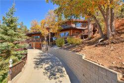 Photo of 43686 Colusa Drive, Big Bear Lake, CA 92315 (MLS # 3174099)