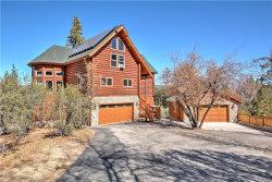 Photo of 861 Cameron Drive, Big Bear Lake, CA 92315 (MLS # 3174101)