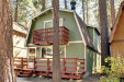 Photo of 42765 La Cerena Avenue, Big Bear Lake, CA 92315 (MLS # 3174123)
