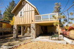 Photo of 40360 Cliff Lane, Big Bear Lake, CA 92315 (MLS # 3174145)