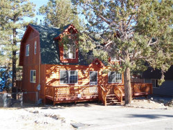 Photo of 121 Holmes Lane, Sugarloaf, CA 92386 (MLS # 3174169)