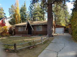 Photo of 312 East Barker Boulevard, Big Bear City, CA 92314 (MLS # 3174170)