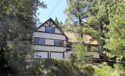Photo of 539 Pioneer Road, Lake Arrowhead, CA 92352 (MLS # 3174176)