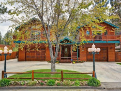 Photo of 712 East Mountain View Boulevard, Big Bear City, CA 92314 (MLS # 3175188)
