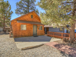 Photo of 126 Highland Lane, Sugarloaf, CA 92386 (MLS # 3175191)