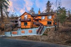 Photo of 1209 South Minton Avenue, Big Bear City, CA 92314 (MLS # 3175245)