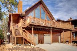Photo of 42551 Bear Loop, Big Bear City, CA 92314 (MLS # 3175261)