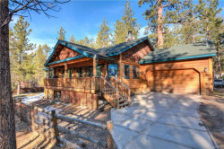 Photo of 635 Knight Avenue, Big Bear Lake, CA 92315 (MLS # 3175298)