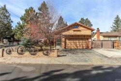 Photo of 329 Downey Drive, Big Bear City, CA 92314 (MLS # 3175320)