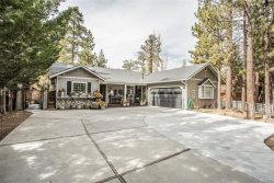 Photo of 849 Mc Alister Road, Big Bear City, CA 92314 (MLS # 3175331)