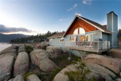 Photo of 730 Tayles Point, Big Bear Lake, CA 92315 (MLS # 3175344)