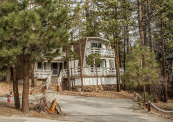 Photo of 329 Santa Clara Boulevard, Big Bear Lake, CA 92315 (MLS # 3175351)