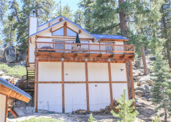 Photo of 38697 Talbot Drive, Big Bear Lake, CA 92315 (MLS # 3175359)