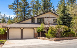 Photo of 302 Wren Drive, Big Bear Lake, CA 92315 (MLS # 3175360)